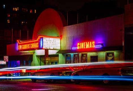 Ir al cine por menos 10 dólares al mes podría ser posible, según Aficionarts