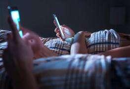 El móvil nos convierte en lectores distraídos