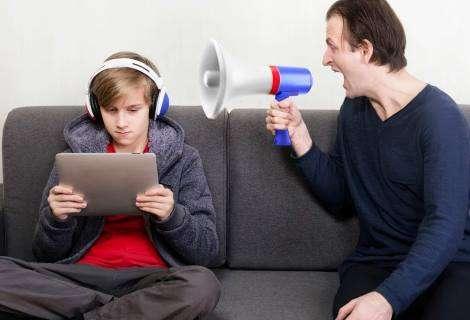 Cómo ser buenos padres digitales
