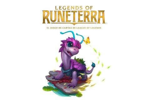 Legends of Runeterra inicia la beta abierta con muchas novedades