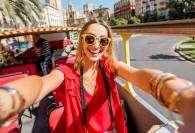 #travelgram: cómo las fotos que subimos a las redes han convertido los viajes en acontecimientos sociales