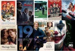 Oscars 2020: los pergaminos de las nominadas a Mejor Película