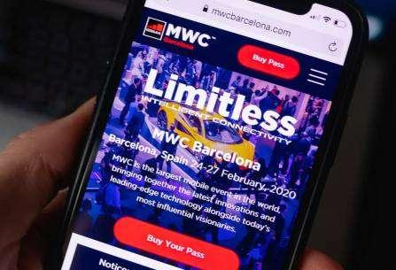 La suspensión del Mobile World Congress de Barcelona por el coronavirus saldrá muy cara