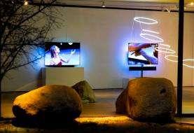 Philips TV muestra sus últimas novedades en una noche de diseño, luz y sonido