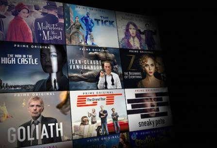 Amazon Prime Video: los mejores estrenos para febrero