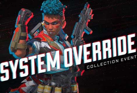 'Anulación del Sistema': el 3 de marzo llega el nuevo evento de colección de Apex Legends
