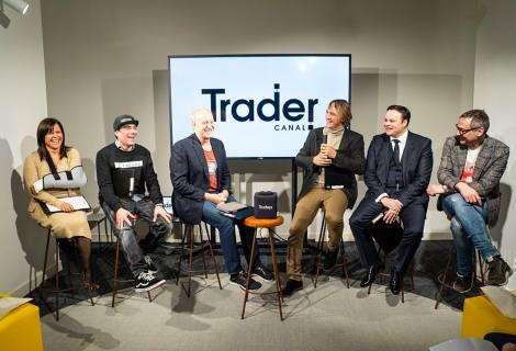El nuevo reality Traders: Cómo un pastelero puede convertirse en un trader profesional