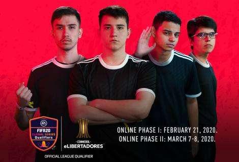 Conmebol eLibertadores: detalles y fechas del torneo eSports de fútbol sudamericano en FIFA 20
