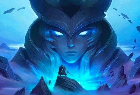 Riot Games desvela nuevos detalles de las Efigies