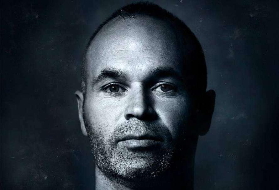 Rakuten estrenará su nuevo documental original, Andrés Iniesta – El héroe inesperado, en Rakuten TV