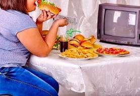 Cada vez hay más niños obesos por culpa de los anuncios