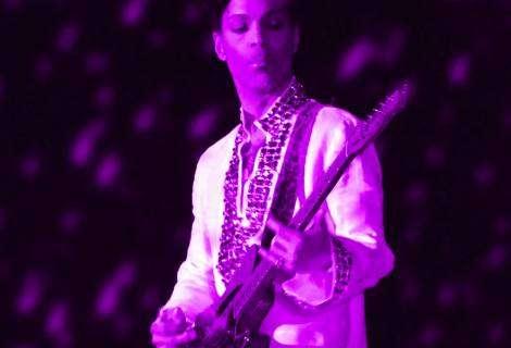 Tres genios púrpuras: Prince, Jimi Hendrix y Woody Allen