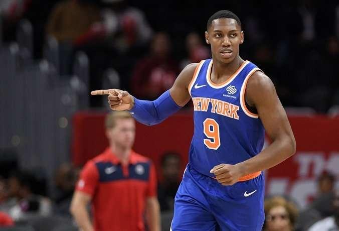 El camino a que los New York Knicks vuelvan a ser geniales