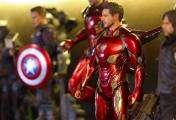 Los superhéroes también tienen su corazoncito, maestro Scorsese