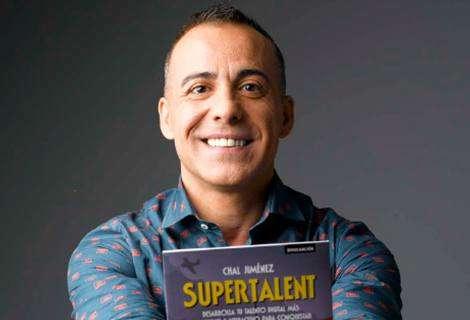 La editorial de ESIC lanza el nuevo libro Chal Jiménez para los apasionados del marketing