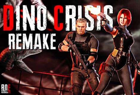 Dino Crisis Remake: el clásico que todos esperamos