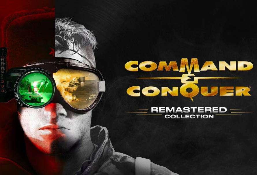 Command & Conquer celebra sus 25 años con Remastered Collection para PC