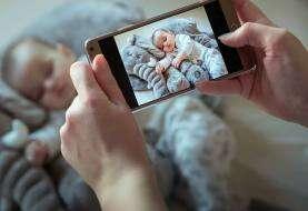 Por qué compartir fotos de niños en internet tiene muchos riesgos