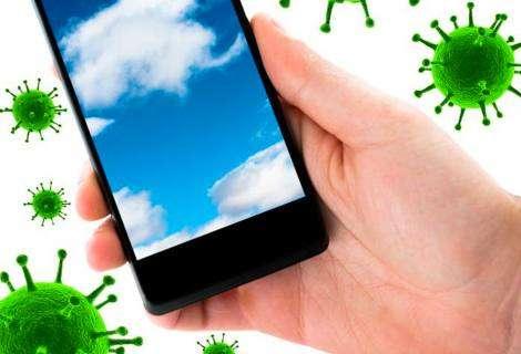 ¡Evita el coronavirus! Kits de limpieza de Amazon para desinfectar tu smartphone
