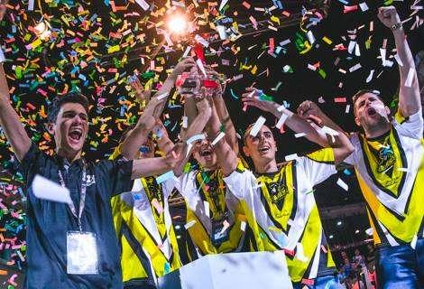 eMonkeyz e IEBS organizan la eSports Academy Gratuita #YoMeQuedoEnCasa
