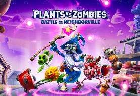 Mago Zombi, el nuevo personaje desbloqueable en Plants vs. Zombies: La Batalla de Neighborville