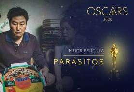 'Parásitos' sigue siendo un éxito después de ser aclamada en los Oscars