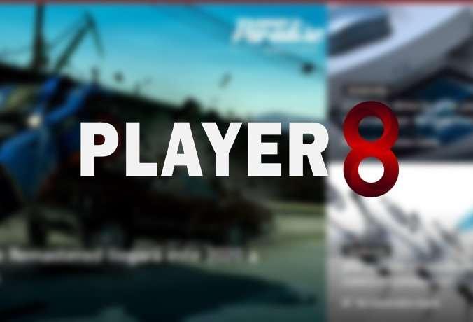 Carta del director a la comunidad Player 8