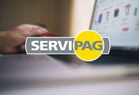 Servipag: paga tus cuentas online de manera segura, fácil y rápida