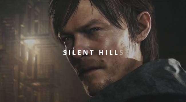 ¡Ya llegó, ya está aquí, Silent Hills con KO-NA-MI!