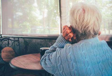 Teleacompañamiento en tiempos de coronavirus y... soledad