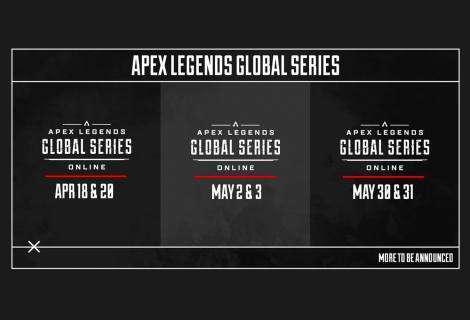 Apex Legends Global Series adelantará un día sus finales de mayo