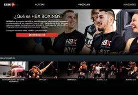 ESHI lanza ESHI TV, una plataforma televisiva pensada por y para el fitness