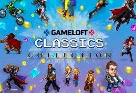 Gameloft Classics regala 30 juegos clásicos en Android