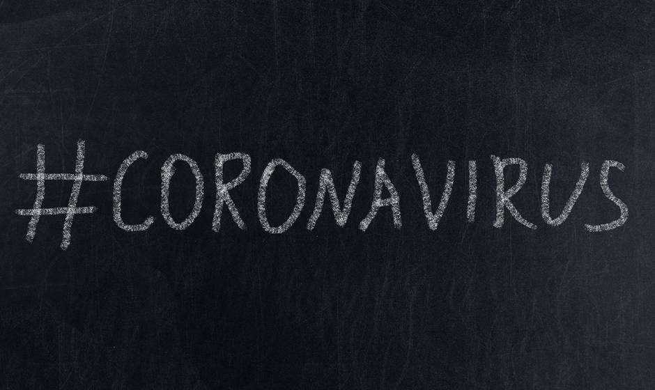 Colaboración en red para salvar vidas: #INFOCoronavirus y #YoMeQuedoEnCasa