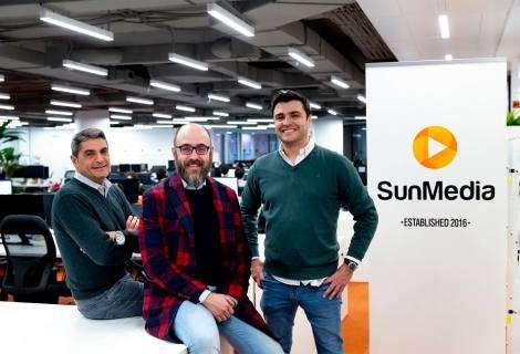 SunMedia Group se une a la lucha contra el coronavirus a través del Proyecto Respiradores-Fighting Covid-19