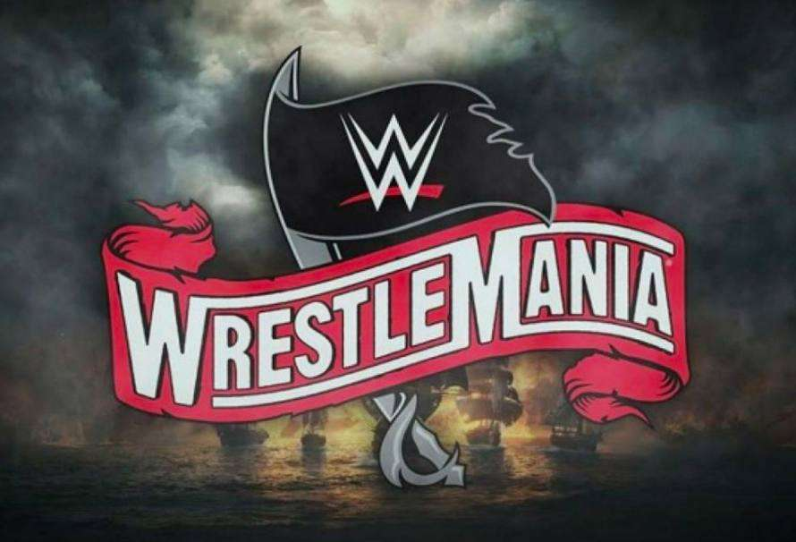 WrestleMania 36 y el arduo camino para sobrevivir al COVID-19