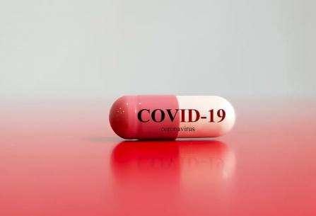 Así funcionan los antivirales más prometedores frente a COVID-19
