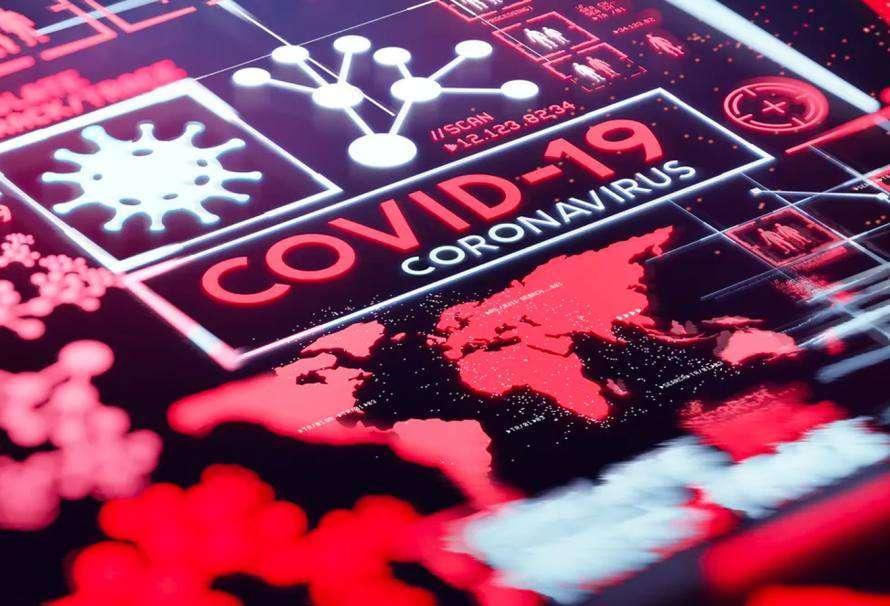 COVID-19: los datos salvan vidas
