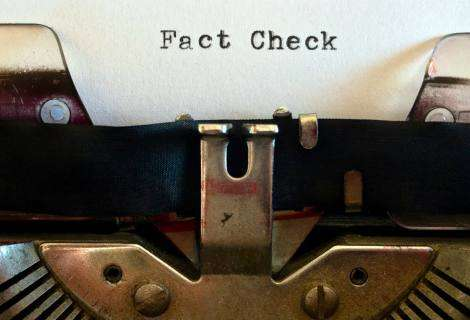 Las tres armas para combatir la desinformación sobre el virus: prudencia, ciencia y hechos