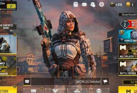 5 consejos para jugar mejor en Call of Duty Mobile