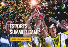 Para la nueva normalidad llega el campus de verano de eSports