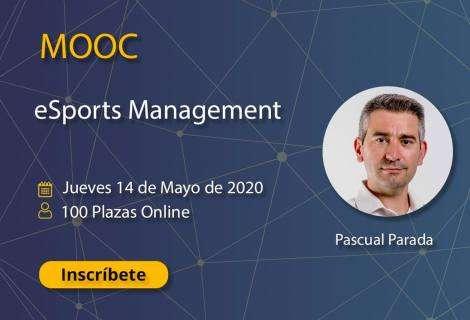 IEBS presenta el MOOC de eSports con la participación de Alvaro845
