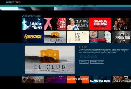 OndaMedia y 5 películas chilenas imperdibles en cuarentena