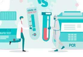 PCR o test rápido: cuándo, cómo y por qué