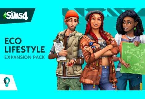 Vida Ecológica: paquete de expansión de The Sims 4 se estrena el 5 de junio