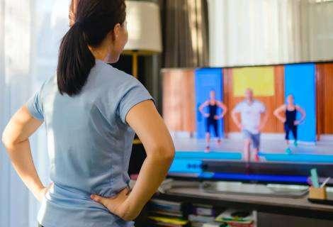 El confinamiento no ha terminado: cómo hacer ejercicio en casa