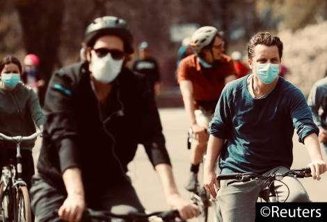 El coronavirus, un punto de no retorno: lo que hagamos ahora puede cambiar el rumbo del planeta