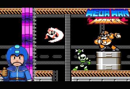 REVIEW: Mega Man Maker, una joya que no conocías