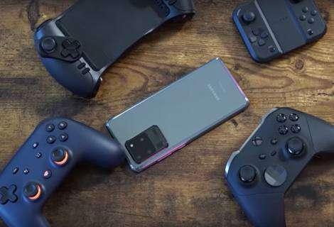 5 recursos que transforman al Samsung Galaxy S20 en un Smartphone gamer
