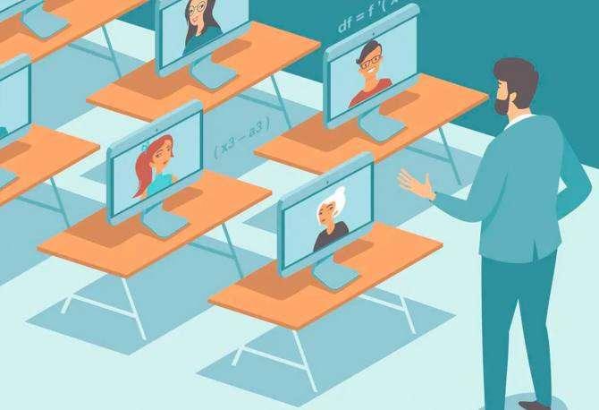 COVID-19 y formación virtual: cómo adoptar competencias digitales en cuestión de días